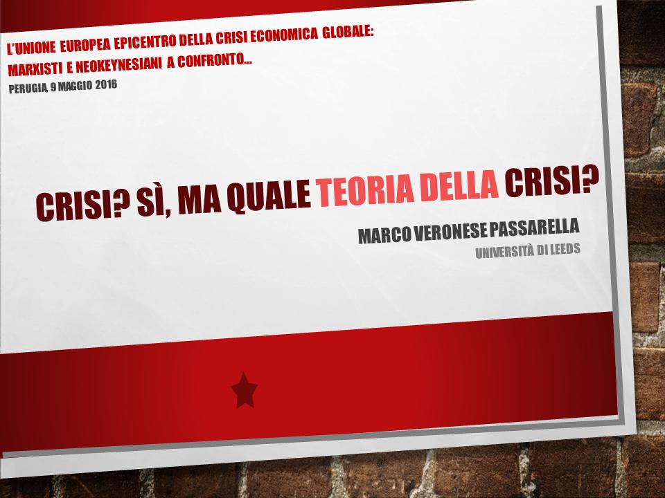 Perugia 2016