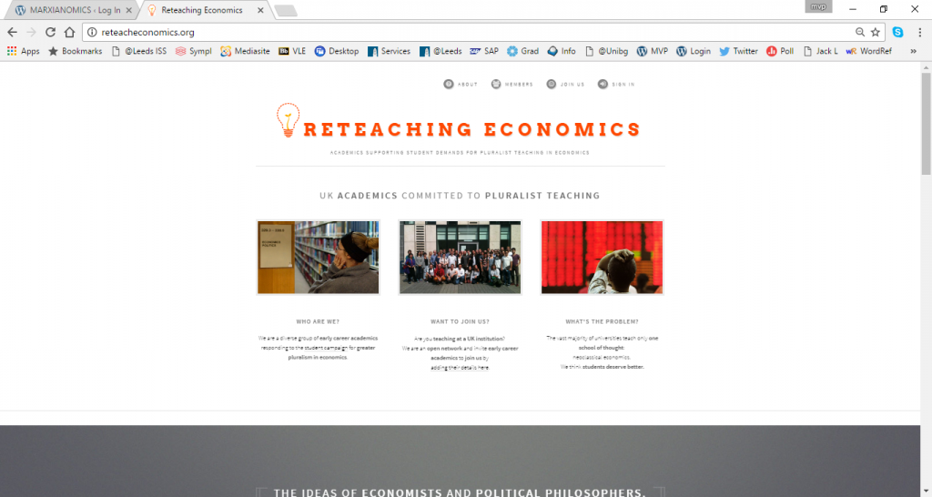 reteaching-website